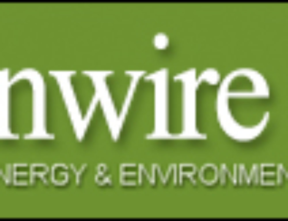 Greenwire: White House, allies 'scheme behind closed doors' — report