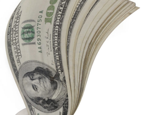 Walcher: Another billion dollars should do it