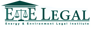 E&E Legal Logo