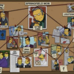 Bart Simpson Web