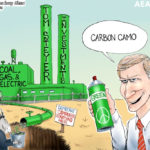 Steyer Cartoon