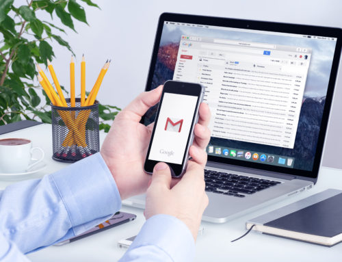 E&E Legal Letters Issue XIV: Public  Records on GMail