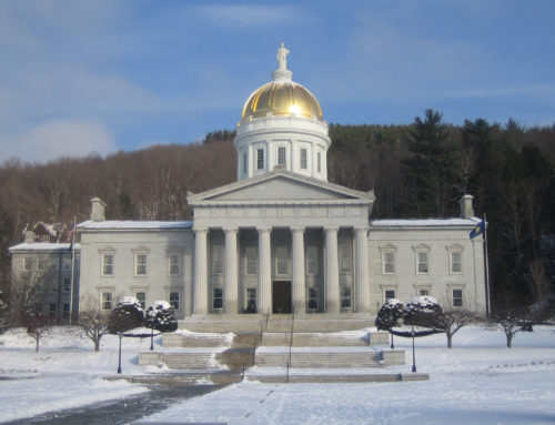 Press Release: As Vermont Appropriators Consider the Office of Attorney General's Budget, His Handling of Open Records Requests Should Be Scrutinized