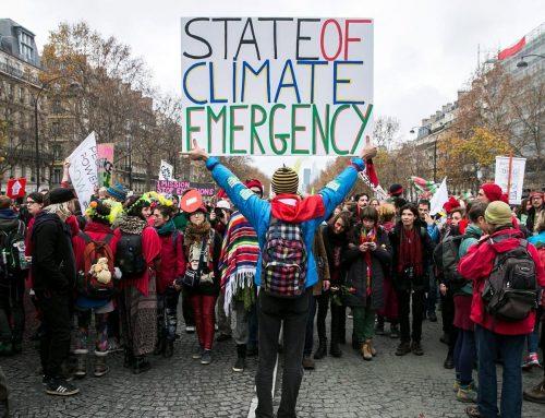 Baltimore Sun: Republicans are rethinking their disdain for the Paris accord – creating a political headache for Trump