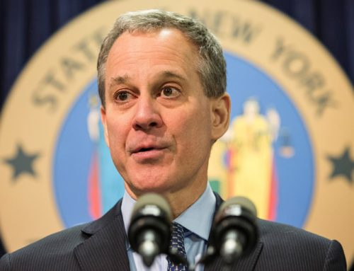 Daily Caller: Court Docs Allegedly Reveal NY AG Used Private Emails While Pursuing Exxon