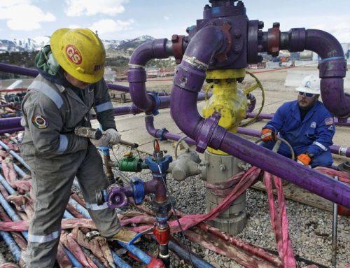 Washington Times: Bermuda firm denies funneling Russian cash to anti-fracking groups