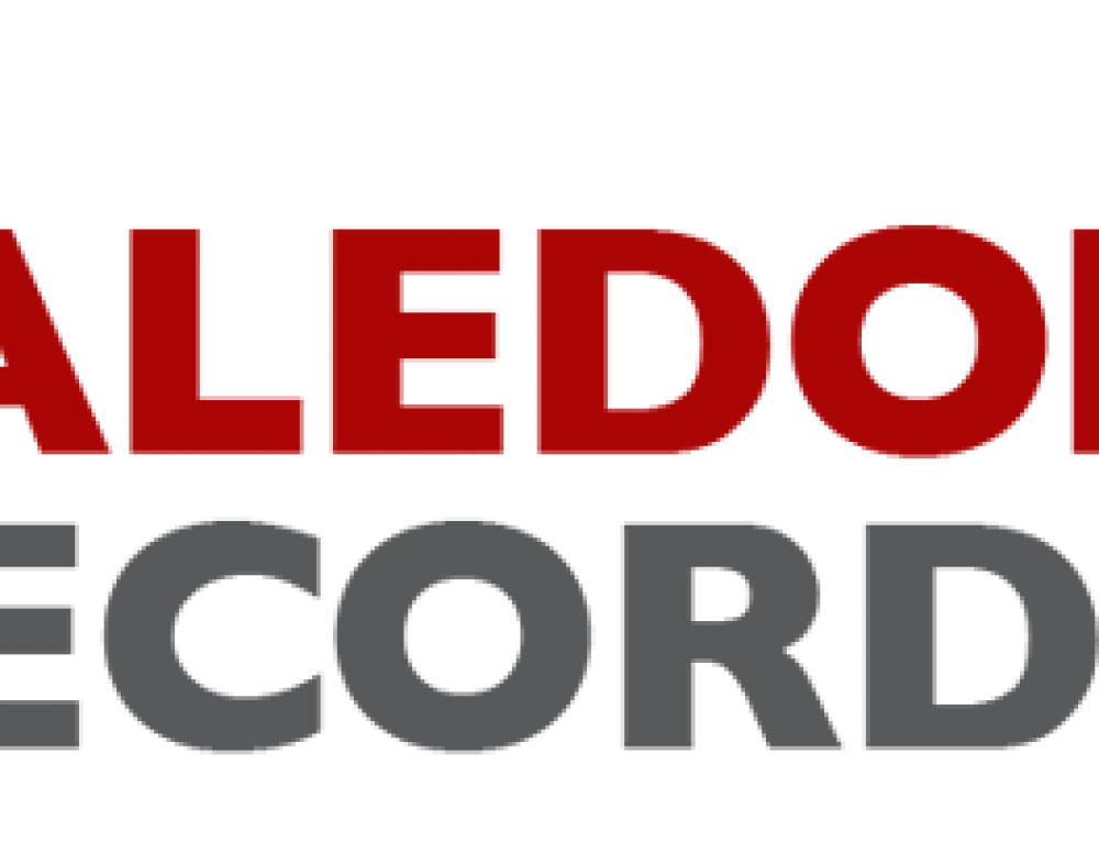 Caledonia Record: Editorial: A Lesson In Transparency