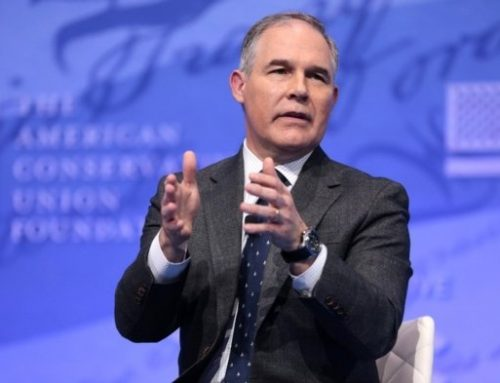 ClimateWire: Climate Skeptics Could Snag EPA Science Adviser Slots