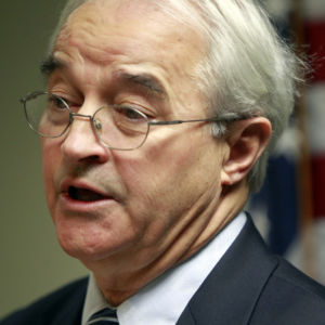 InsideSources: Former Vermont AG Bill Sorrell Dodges Document Hearing in ExxonKnew Probe