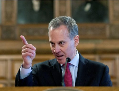 Press Release: E&E Legal Petitions NY Court to Release Schneiderman GMails, Releases Video on His Climate Scheme