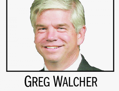 Walcher: No more meetings with anyone