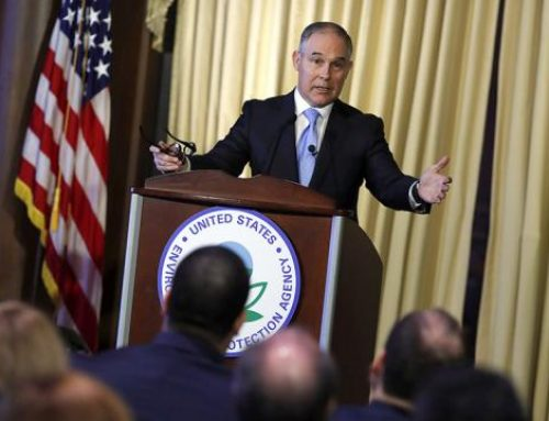 The Hill: EPA, Pruitt may face lawsuits over advisory board changes