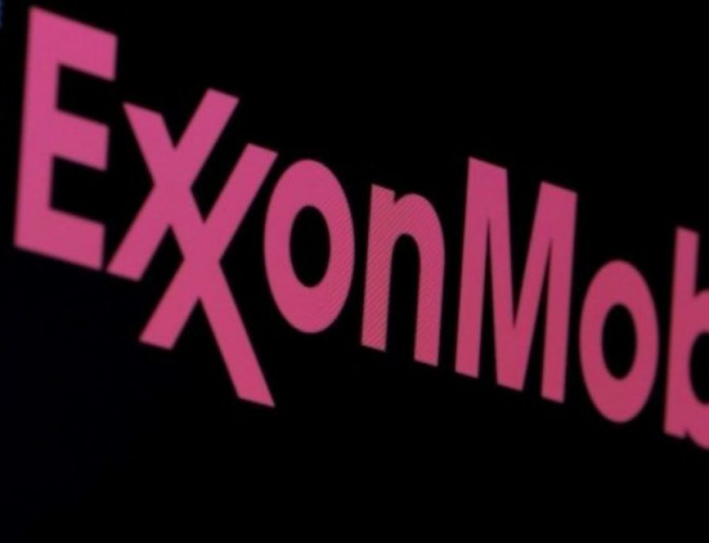 Daily Caller: Oil Giant Exxon Just Caved To The Demands Of Global Warming Activists