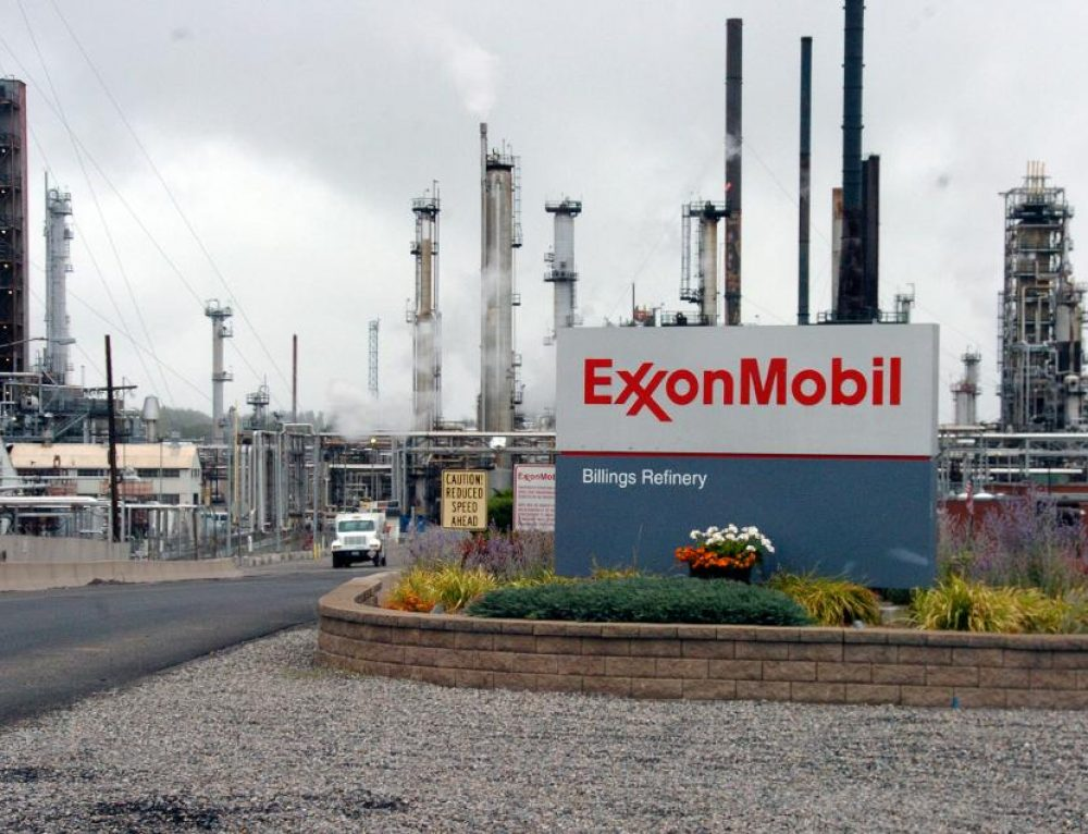 Forbes: Exxon Prepares To Sue California Cities, Says They Contradict Themselves On Climate Change