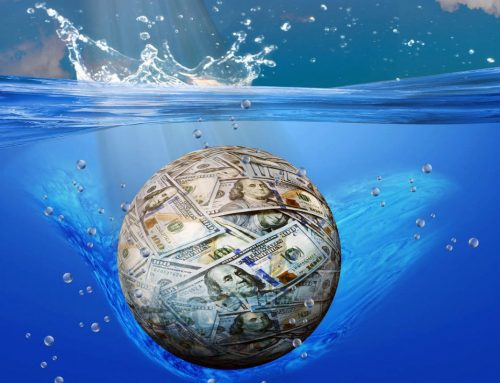 "Horner's WSJ Letter Re: ""Corporate Social Responsibility"" (CSR) Funds"