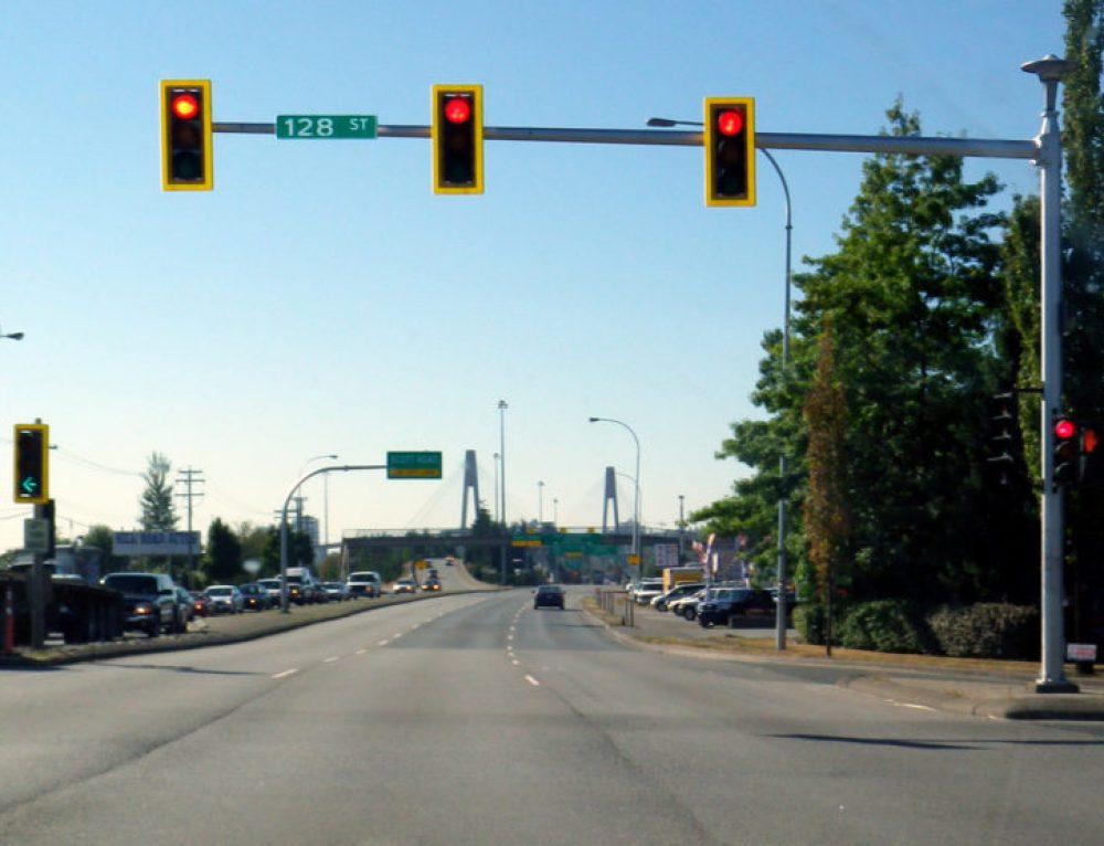 Walcher: Traffic Lights Are Never Green
