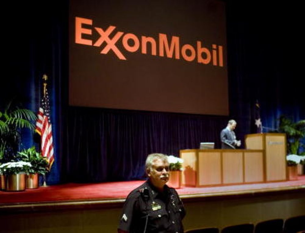 Washington Free Beacon: Ruling Brings Exxon Closer to Deposing Key Players Driving Climate Lawsuits