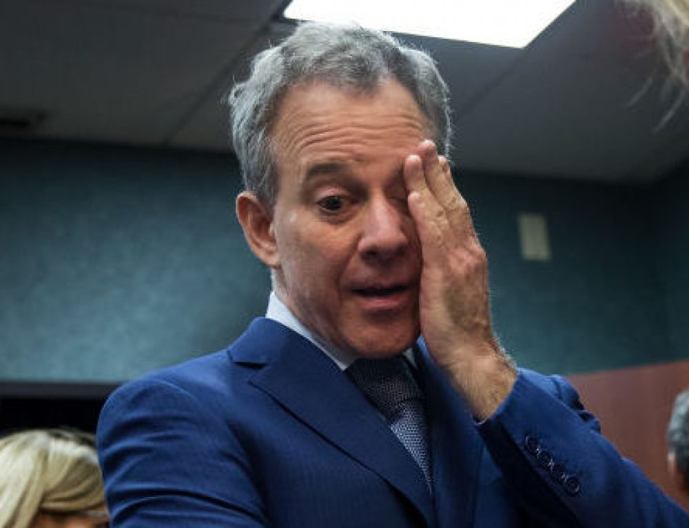 Washington Free Beacon: Court Deals Another Blow to NY AG Schneiderman in Open Records Case