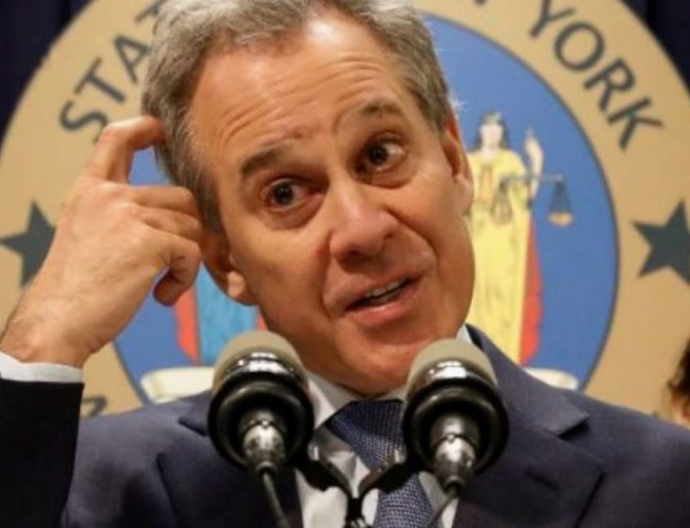 Daily Caller: DC Think Tank Wins FOIA Case Against Climate Crusading NY AG