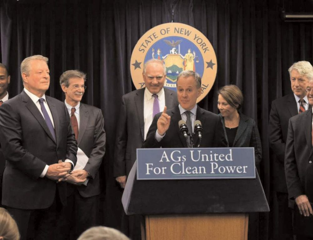 Watts Up With That: Ruling Brings Exxon Closer to Deposing Key Players Driving Climate Lawsuits