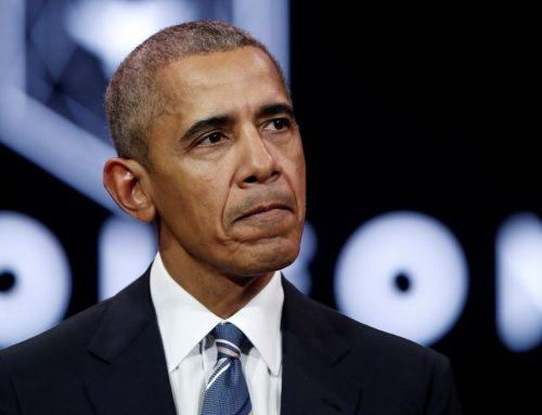 Daily Caller: Au revoir! Trump to Dismantle the Key Pillar of Obama's Paris Climate Accord Plans