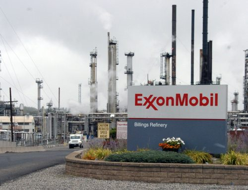 Washington Examiner: Green activists miss key point in their climate change lawsuit against Exxon Mobil