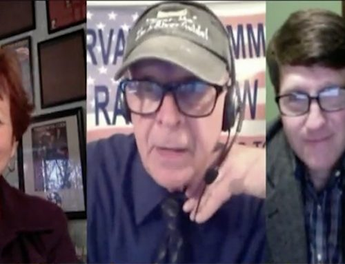 Richardson's Appearance on Conservative Commandos Radio Show to Discuss the NY AG's Frivolous Lawsuit Against Exxon-Mobil