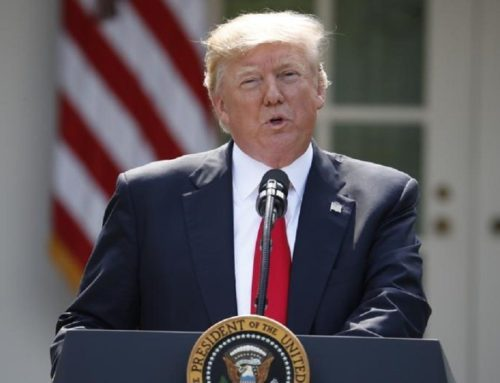 Washington Post: 'He gets to decide': Trump escalates his fight against climate science ahead of 2020