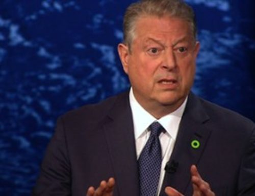 OneNewsNow.com: Time getting short for climate alarmists like Gore