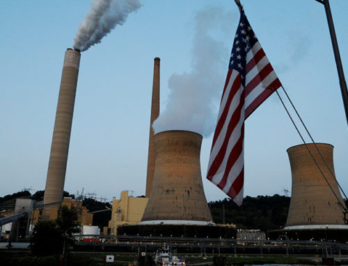 E&E News: Carbon Rule: How will EPA show deaths from soot?