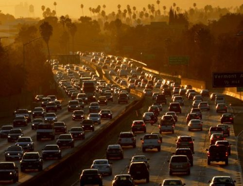 The Epoch Times: US Air Quality Isn't Slipping: Taking a Closer Look at the Data