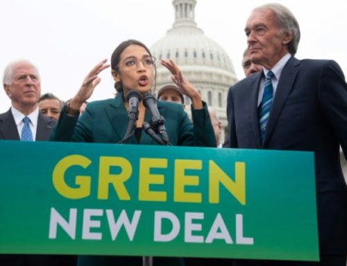 Steve Milloy: Did Hugo Chavez Write the Green New Deal?