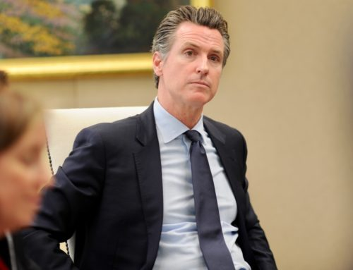Grimes: Gov. Newsom's Executive Order Authorizing Theft of Voter-Approved Gas Tax Money