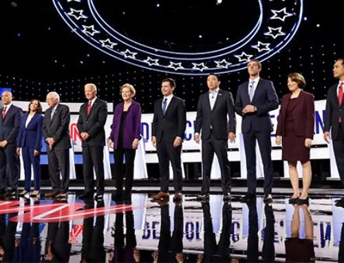 Steve Milloy: No Time for Climate at the Democrat Debate