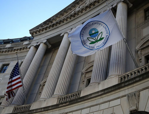 Milloy: You'll Be Surprised Who Is Trying to Empower the Deep State at EPA
