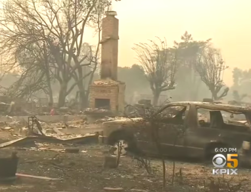 Grimes: CA Governor Grandstanding On PG&E Takeover Threat