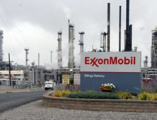 "Junkscience.com: Milloy Files Share Holder ""Greenwashing"" Proposals with ExxonMobil & Xcel Energy"
