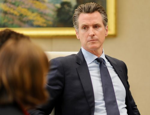 Grimes: Gov. Newsom's Climate Change Executive Order Looting Road Funds Short on Details, Long on 'Social Investing'