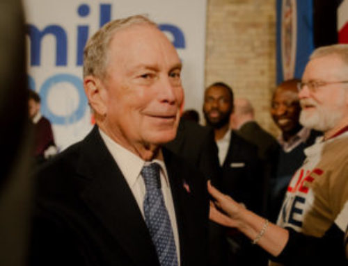 InsideSources: Bloomberg Privately Funds Attorneys in State AG Offices While Running for President