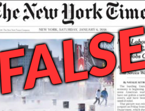 Junkscience.com: New York Times' drive-by libel of Milloy fails