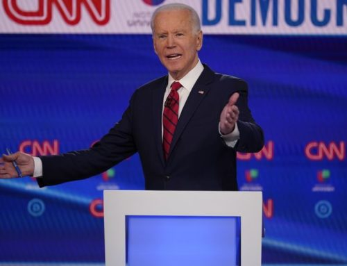 Washington Times: Biden's anti-fracking remarks rattle industry but fail to win over Alexandria Ocasio-Cortez