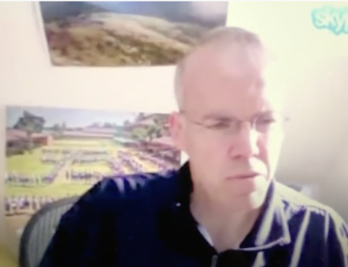 Milloy: Video: Bill McKibben feigns ignorance of his funding sources