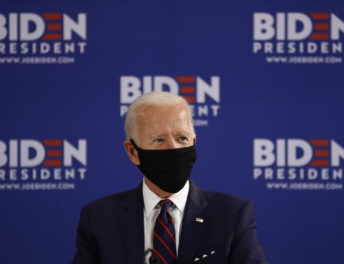 Milloy: When It Comes to Fracking, Which Biden Should We Believe?