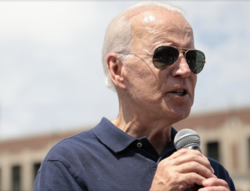 Milloy: Joe Biden's Green Dreams Are About Controlling You, Not The Climate