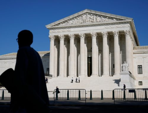 Washington Post: The Energy 202: Landmark Supreme Court climate ruling more vulnerable than ever with Ginsburg's death