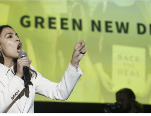 Milloy: One clear election loser: The Green New Deal