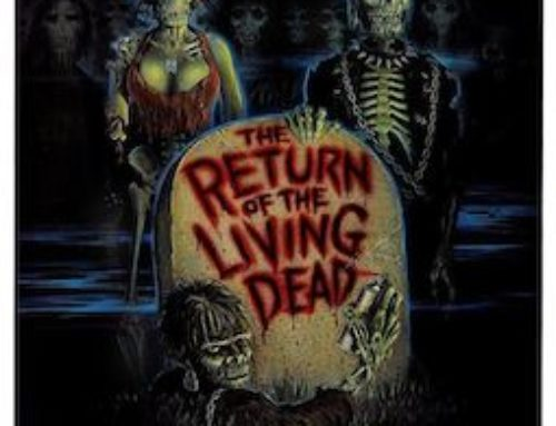 Walcher: Return of the Living Dead