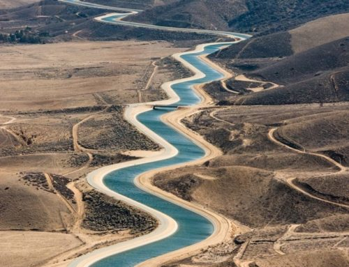 Grimes: Water and Drought Deceit: More Dubious Policies California Lawmakers Continue to Perpetrate