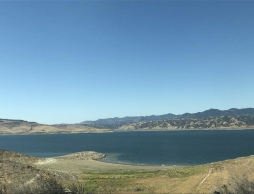 Grimes: California Drought Response: Water Board Cuts Off Water to Thousands of Farms