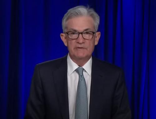 mrcNewsbusters: Selling Fear: CNN Echoes Jerome Powell's Absurd Climate Fearmongering